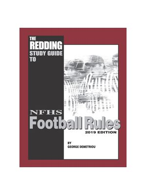 Referee Study Guide HS Version Federation