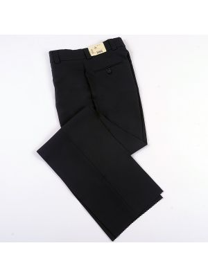 Navy Western Pocket Combo Pant