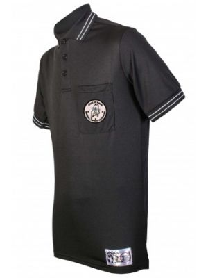 Central Maine Umpire Shirt - Available in 4 Colors