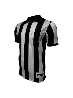"2.25"" Plain Football Shirt - Short Sleeve and Long Sleeve"