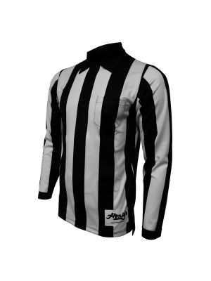 "2.25"" Plain Football Shirt - Long Sleeve"
