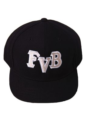 FVB Baseball 4-Stitch Plate - 3 Color Combinations