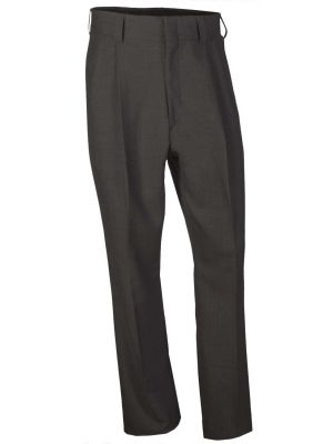 MLB Pleated Poly-Wool Base Pants