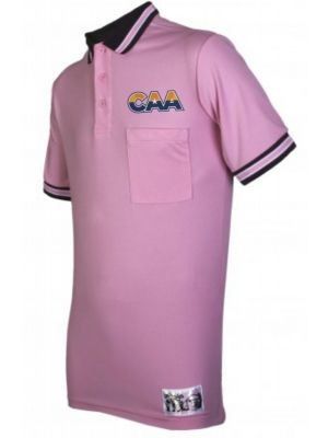 CAA Softball Shirt - Pink