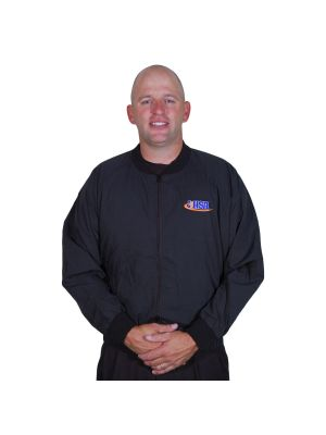 Illinois HSA  Zip Front Jacket