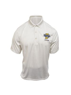IHSAA Men's Volleyball Shirt - White