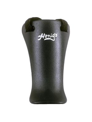 Long Throat Protector - Black or Navy