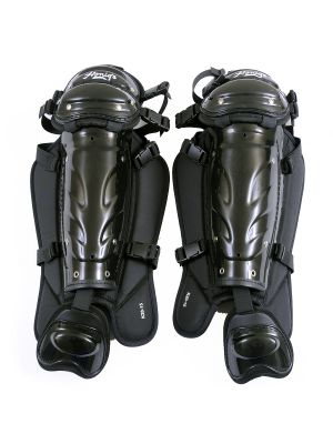 "Honig's ""Elite"" 2010 Leg Guards Reg"