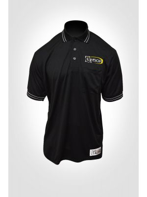 LHSOA Major League Short Sleeve Shirt