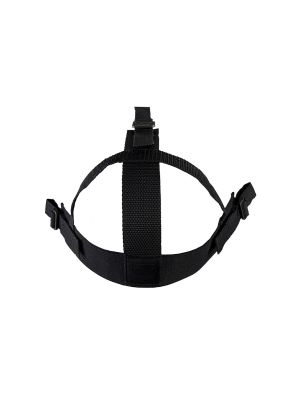 Honig's - Liteweight Harness - Black