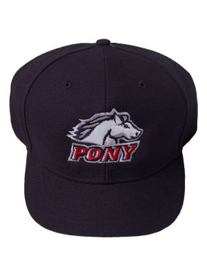 Pony League Hat