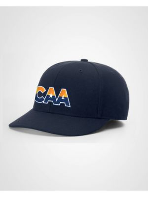 CAA 6 Stitch Hat - Navy