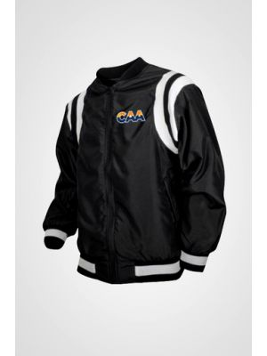 CAA Basketball Jacket
