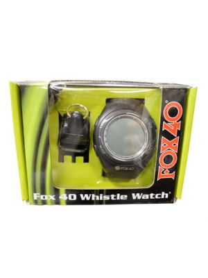 Fox 40 Whistle Watch Combo