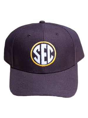 SEC Hat 8 Stitch - Wool
