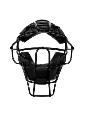Honig's Lightweight Mask with Black Frame