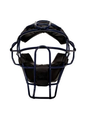 Honig's Lightweight Mask with Navy Frame