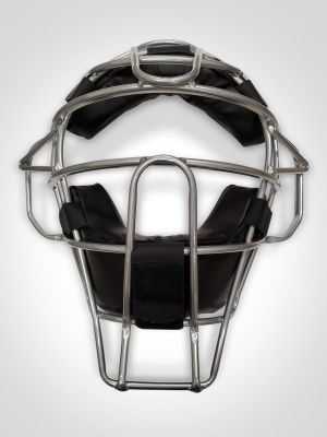 Honig's Lightweight Mask with Silver Frame